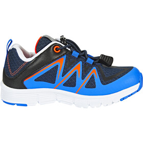 Kamik Charge Shoes Kids navy/blue